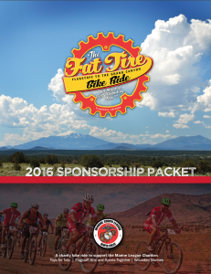 F2GC 2016 Sponsor Packet Cover